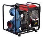 伊藤YT60DP柴油抽水泵