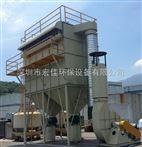 濾筒式工業除塵器