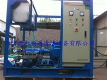 大流量高压清洗机800公斤高压清洗机