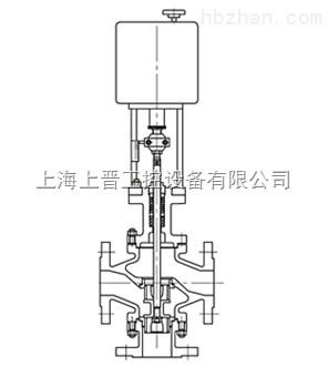 产品库 泵/阀/管件/水箱 阀门 调节阀 电动三通调节阀