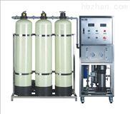 1吨/时反渗透设备-1吨T/H纯净水设备