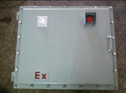 防爆箱防爆配电箱防爆配电柜控制箱防爆接线箱