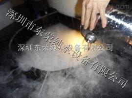 污水处理厂喷雾除臭工程