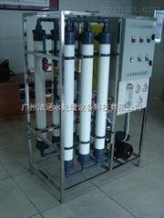 JH-UF1-50T矿泉水UF超滤设备