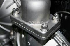 MORAK气动隔膜泵 MK40不锈钢304泵