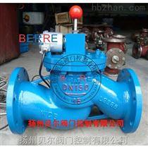 ZCRB电磁式燃气紧急切断阀