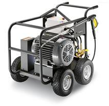 凯驰电机驱动高压清洗机报价