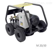 M 20/30-馬哈工業級冷水高壓清洗機