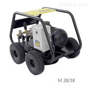 m2818-馬哈工業級冷水高壓清洗機