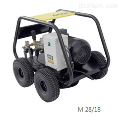 m2818德哈马哈工业级高压清洗机