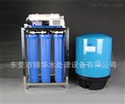 直销东莞市纯净水小型设备 商用纯水机