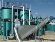 *定制LSSF200-螺旋式砂水分离器