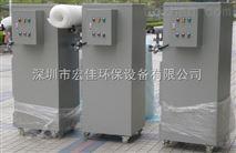 廣東單機脈沖濾筒式除塵器廠家