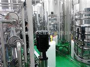 乳制品厂配套二级反渗透纯水设备