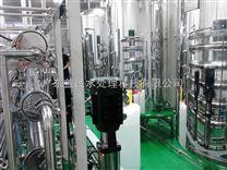 2t/h純化水製備係統