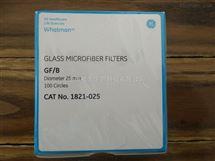 GE WHATMAN GF/B玻璃纤维滤纸CAT 821-025