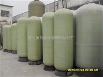 玻璃钢软水罐厂家/玻璃钢过滤罐厂家