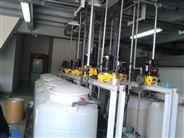 COD处理设备供应