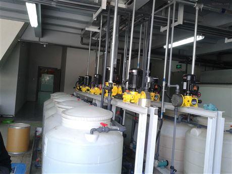 上海含磷含氟废水处理