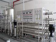 酸洗抛光废水处理系统方案