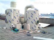广东造纸厂废气处理设备工程