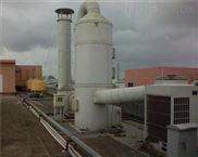 供应工厂车间废气处理设备 废气治理工程 酸雾净化器 PP喷淋塔