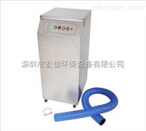 激光打碼廢氣凈化器廠家