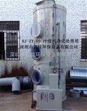 HJ-ZY高效有機廢氣處理設備