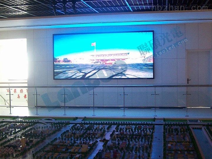 弧形舞台led背景大屏幕厂家每平方米价格