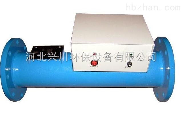 高頻電子水處理儀產品報價