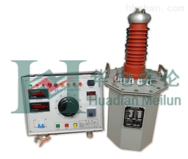 ydj供应50kv串级式充油高压试验变压器