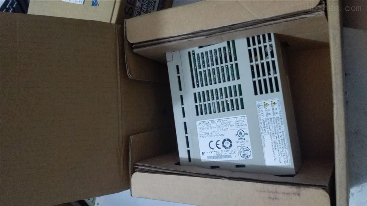 sgdp-o2ap-安川伺服电机驱动器-上海可拓实业有限公司