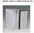 供應無塵車間煙霧淨化器活性炭過濾芯廠家批發價格圖片