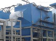 皮革厂湿式静电除尘器