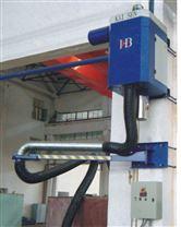 KSBG-1.5A 壁掛式煙塵淨化器