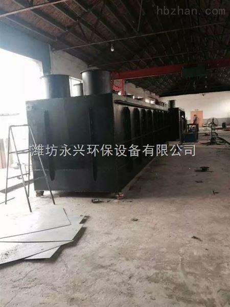 云南哪里有地埋式一体化污水处理设备厂家
