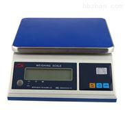 30kg/1g计重电子桌称价格、可配置三色灯电子秤厂家