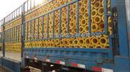 长输管道用隔热保温岩棉管厂家/原油管道包隔热隔音棉岩棉保温管价格