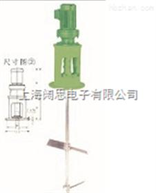 ML1100-87愛米克斯品牌大功率深水量慢速攪拌ML1100-87系列:電動不銹鋼食品級液體攪拌機