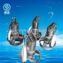 不锈钢潜水搅拌机/器技术参数