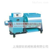 SJD-30/60型混凝土搅拌机工作原理_操作规程