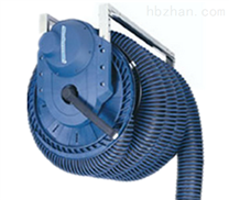 【上海啟脈】尾氣抽排系統/懸臂抽排系統/電動自卷式