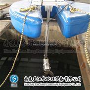 QJB-F4/4-1800/2-43P-浮筒推流式潛水攪拌機
