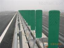 大量批发高速公路用玻璃钢防眩板尺寸厂商