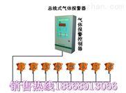 能源化工等企業安裝氯乙烯氣體報警儀價格
