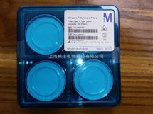 Merck Millipore PVDF过滤膜0.1um孔径47mm直径货号VVLP04700