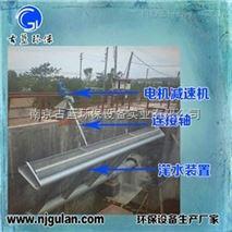 XB100潷水器生產廠家 汙水潷水器