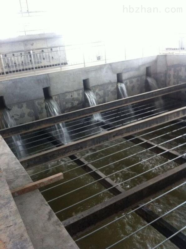 斜管沉淀池