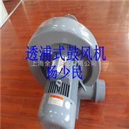 淋膜機配套CX-100中壓鼓風機