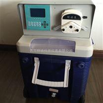 8000D便攜式自動水質采樣器